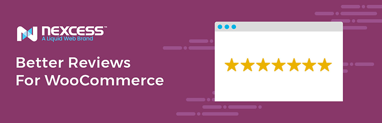 Better Product Reviews For WooCommerce