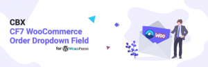 Read more about the article Contact Form 7 WooCommerce Order Dropdown Field   Codeboxr Team   cf7,contact form 7,field,form field,woocommerce