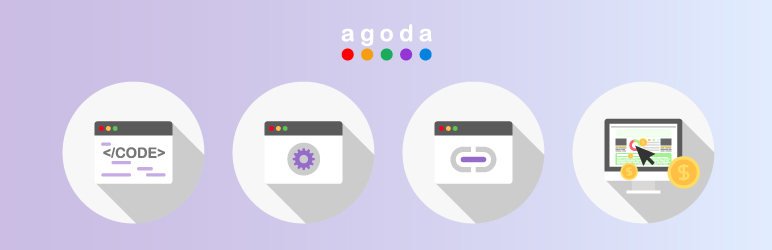 Old-to-New Agoda Link Converter