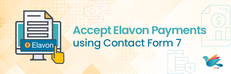 Accept Elavon Payments using Contact Form 7 | ZealousWeb | contact form