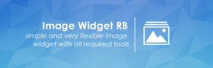 Read more about the article Image Widget   rbPlugins   gallery widget,image,image widget,sidebar,widget