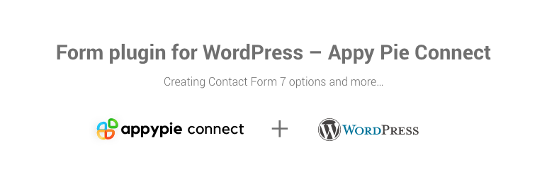 WP-Forms-Connector | Surendra | cf7