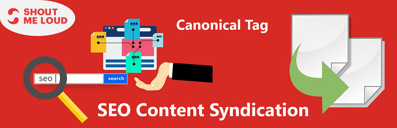 Canonical SEO Content Syndication WordPress Plugin | Harsh Agrawal | canonical