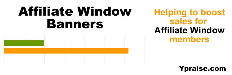 Affiliate Window Banners