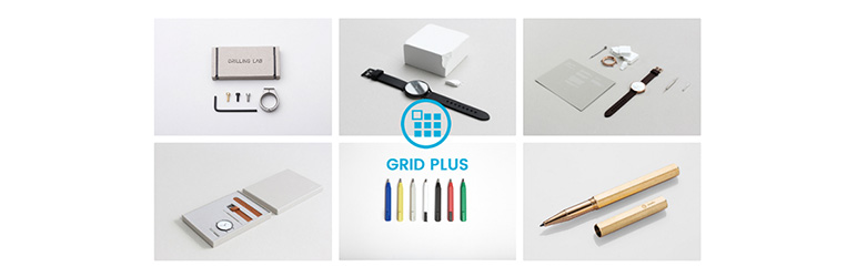 Grid Plus – Unlimited grid layout | G5Theme | carousel layout