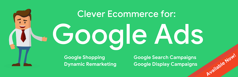 Automate Ads on Google for Woocommerce