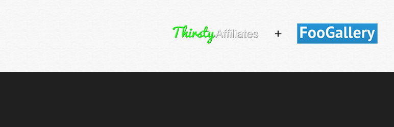 ThirstyAffiliates For FooGallery Extension