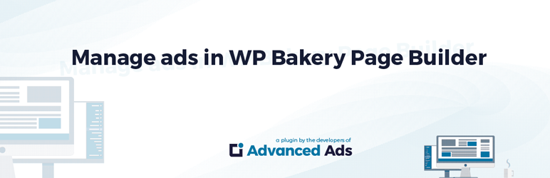 Advanced Ads for WPBakery Page Builder