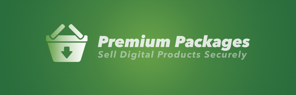 Premium Packages – Sell Digital Products Securely   WordPress Download Manager   digital store