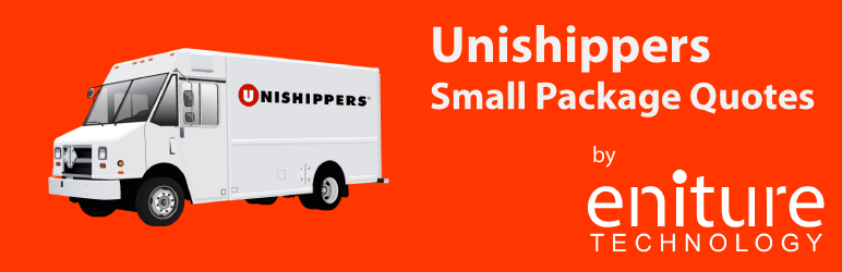 Small Package Quotes – Unishipper Edition | Eniture Technology | shipping