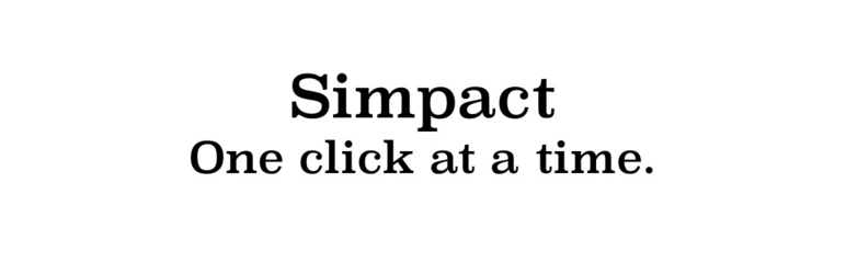 Simpact for Woocommerce   Simpact   charity