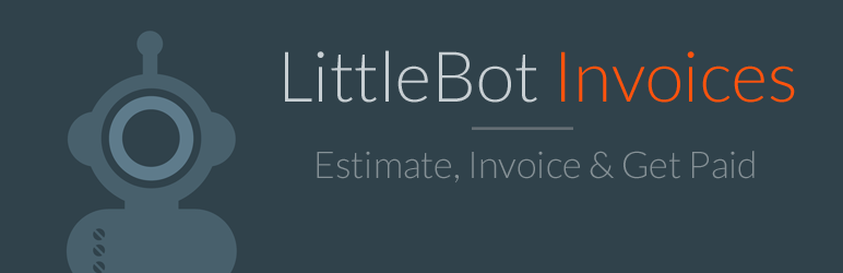LittleBot Invoices | Justin W Hall | ecommerce