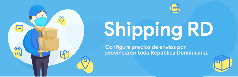 Shipping RD   Anton Agency   ecommerce