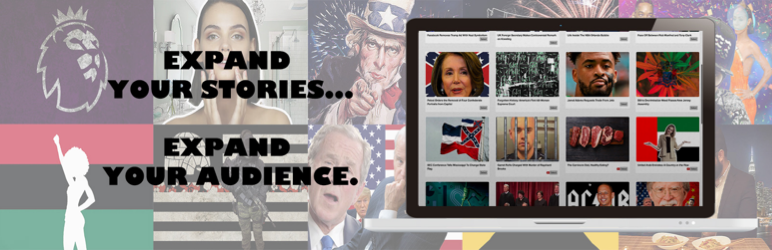 Boost your activity with stories! | Easy Content Media | content templates
