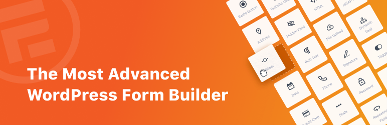 Formidable Form Builder – Contact Form