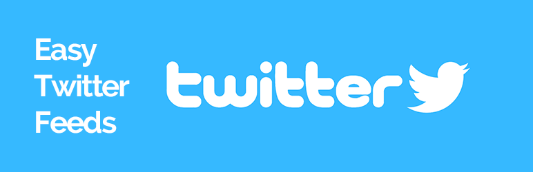 Read more about the article Easy Twitter Feed | Abu Hayat Polash | embed twitter,follow button,twitter feed,twitter widget