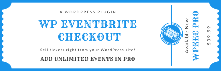 Read more about the article WP Eventbrite Embedded Checkout | Hendra Setiawan | checkout,eventbrite,events,form