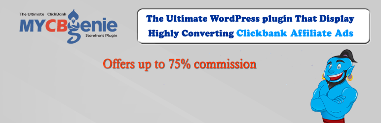 Affiliate Ads for Clickbank Products