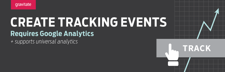 Read more about the article Gravitate Event Tracking | Gravitate | event tracking,google analytics,Gravitate