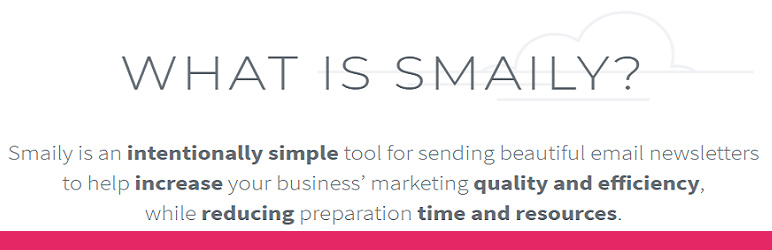 Smaily for WooCommerce | Smaily | email