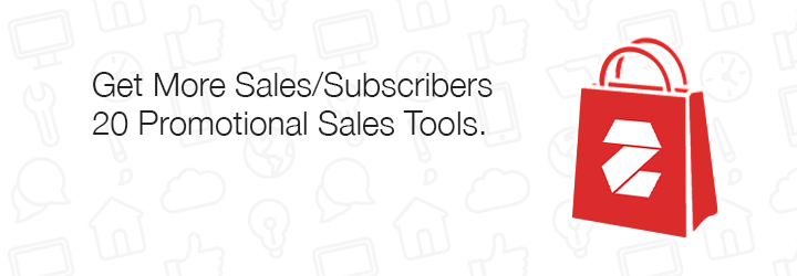 Zotabox – 20+ Promotional Sales tools to boost your subscribers and sales