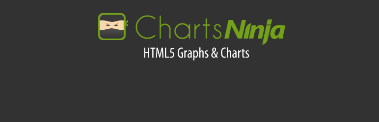 Charts Ninja: Create Beautiful Graphs & Charts and Easily Add Them to Your Website | Common Ninja | chart
