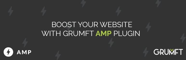 Grumft AMP Plugin | Grumft | accelerated mobile pages