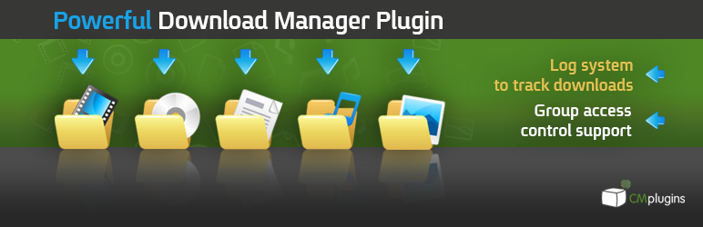 Read more about the article CM Download Manager | CreativeMindsSolutions
