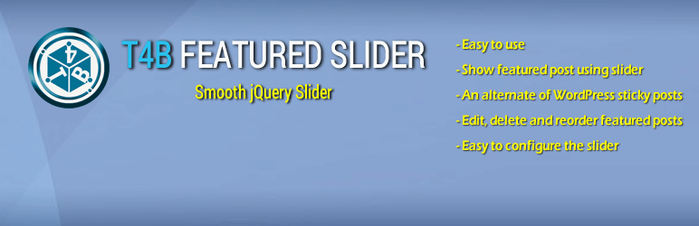 Read more about the article T4B Featured Slider   Iftekhar   featured post,featured post slider,slider