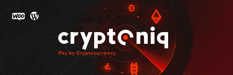 Read more about the article Cryptoniq – Cryptocurrency Decentralized Payment Gateway | DivEngine | bitcoin,btc,cryptocurrency,eth,ethereum