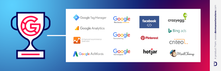 Read more about the article Marketing Tools for WooCommerce | DevmanExtensions