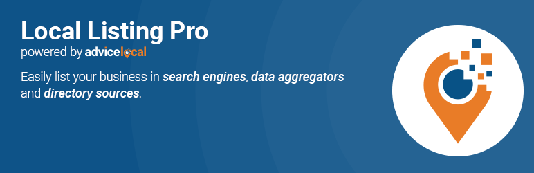 Local Listing Pro | Advice Interactive Group | local seo