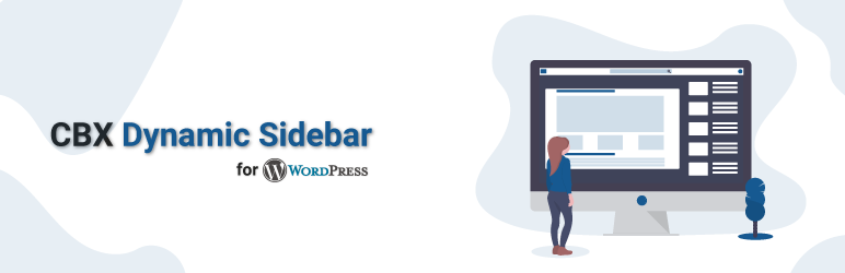 Read more about the article CBX Dynamic Sidebar   Codeboxr   create sidebars,custom sidebars,dynamic sidebar,replace sidebars,unlimited sidebars