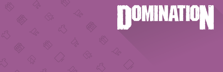 DOMINATION! Let WooCommerce take control of your dashboard