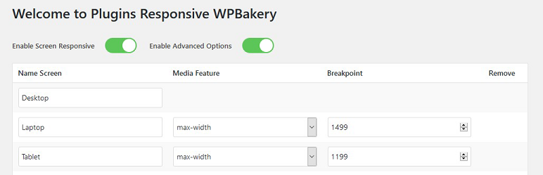 Ovic Responsive WPBakery | Ovic Team | responsive
