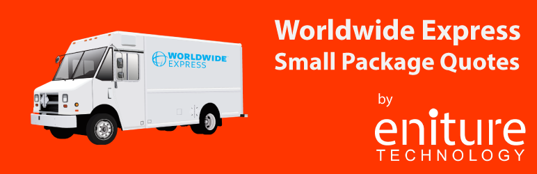 Small Package Quotes – Worldwide Express Edition   Eniture Technology   shipping