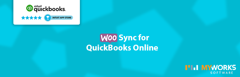 WooCommerce Sync for QuickBooks Online – by MyWorks Software | MyWorks Software | quickbooks