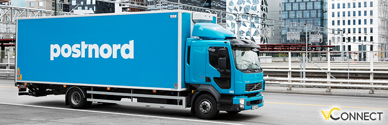PostNord Delivery Checkout | vConnect | delivery