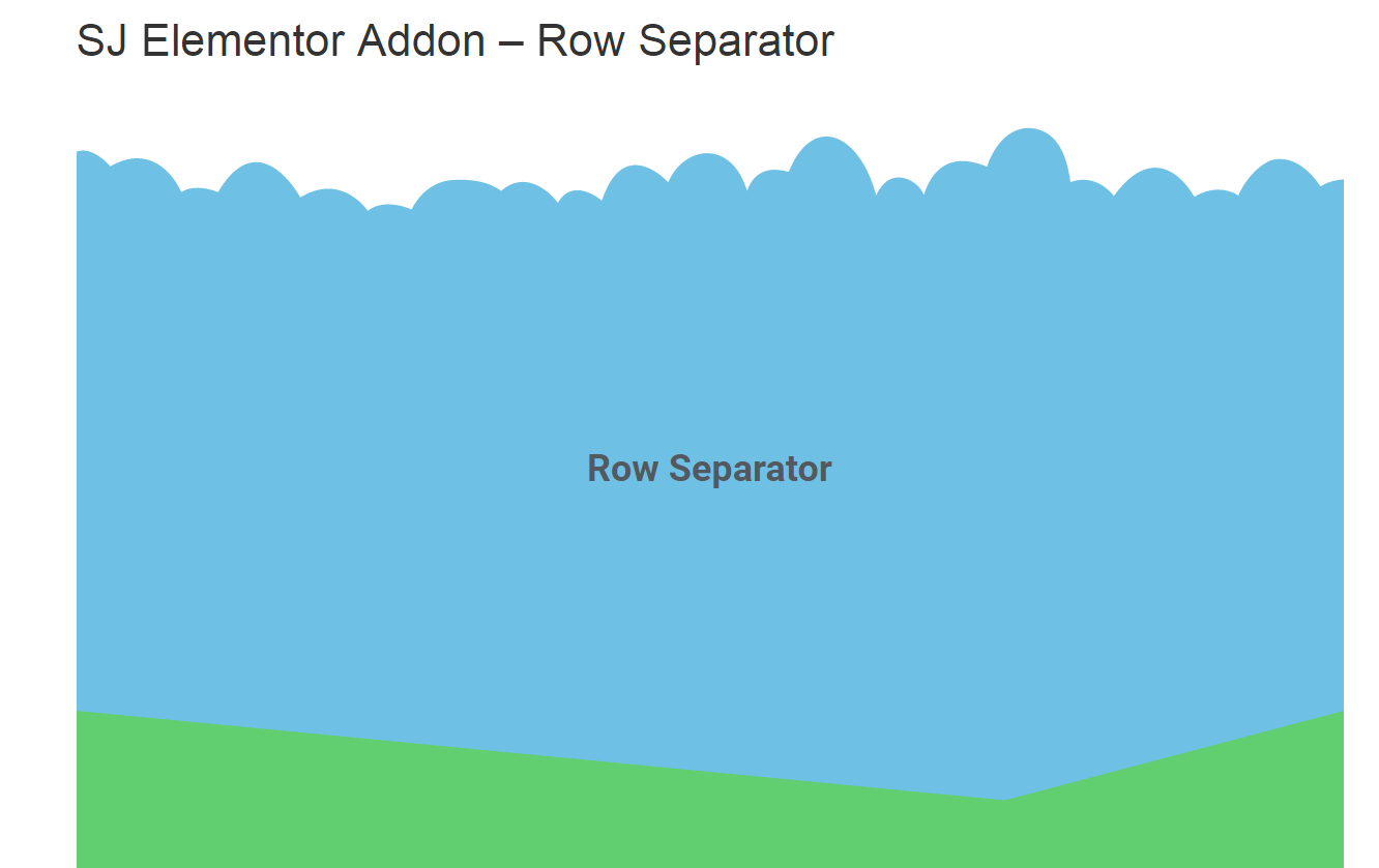 Read more about the article SJ Elementor Addon   sandesh055   elementor addon,elementor page builder,row separator,subscribe form,svg separator