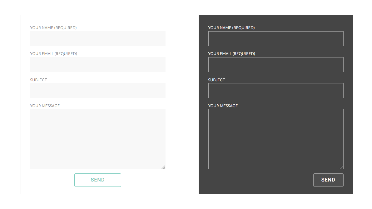 You are currently viewing Contact Form 7 styler for Elementor Page Builder | Essential Addons | contact form 7,contact form 7 styler,elementor,elementor addon,elementor widget