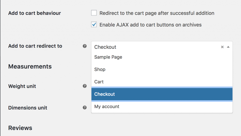Add to Cart Redirect for WooCommerce