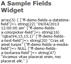 Read more about the article Fields Framework   Naif Amoodi   custom field,custom fields,fields