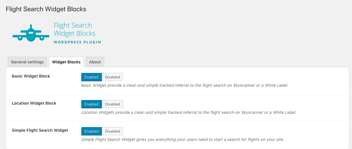 Read more about the article Flight Search Widget and Blocks   Egor Milyukov