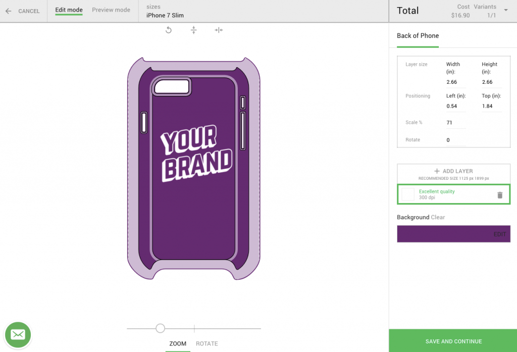 Printify for WooCommerce   Printify   drop-shipping
